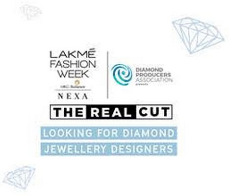 Lakme Fashion Week and Diamond Producers Association join hands to identify, mentor Indian Diamond jewelry design talent