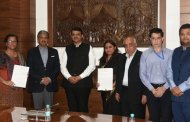 Mahindra Lifespaces Signs Agreement WithGovernment OfMaharashtraTo develop A world-Class Tourist Destination In Murud, Raigad