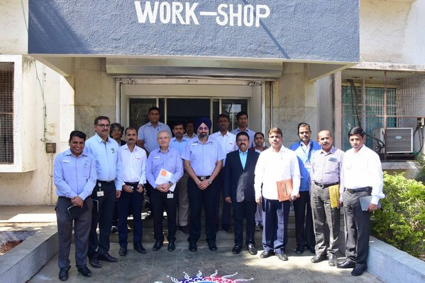 Volkswagen Group India Makes ITI StudentsMore Employable And Future Ready
