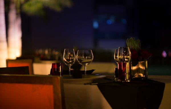 Celebrate togetherness this Valentine's Day at JW Marriott Pune