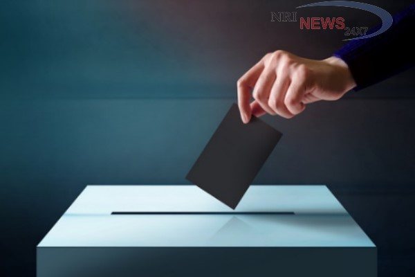General Elections - The Real Estate Connection