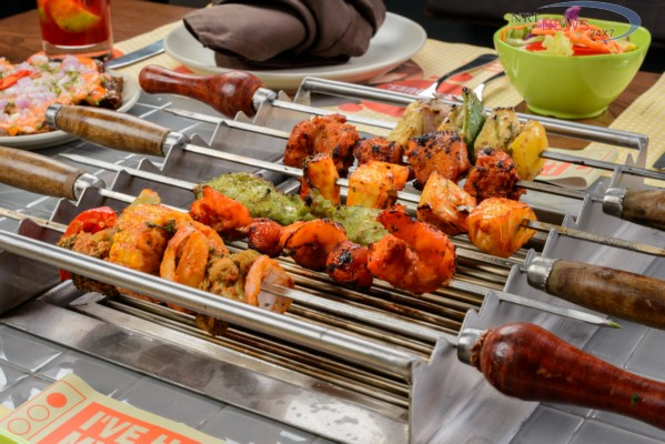 BARBEQUE NATION PRESENTS 'MOPLAH FOOD FESTIVAL'
