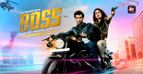Karan Singh Grover on His Digital Debut with ALTBalaji 'BOSSWas Meant to be'