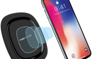 Digitek Launches FastWireless/Inductive Charger with Platinum body