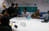 Saroj Hospital organised free health check up camp for local residents