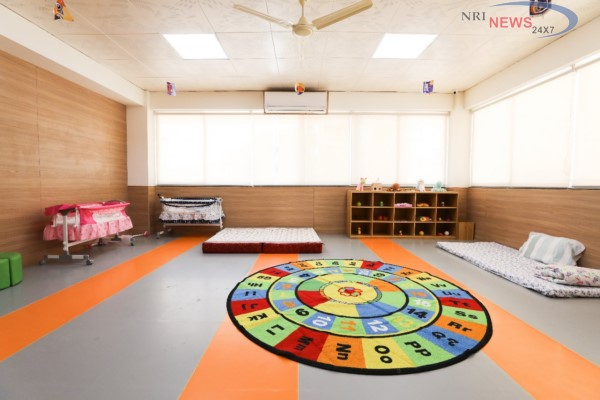 ipsaa Day-Care Launch New Centre in Pune