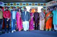 The cast of Sony SAB's Bhakharwadi head to its city of origin,on a road trip to Pune!