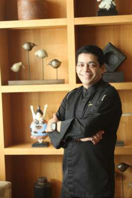 Chef Balaji Srinivasan joins Doubletree by Hilton Pune as Executive Chef
