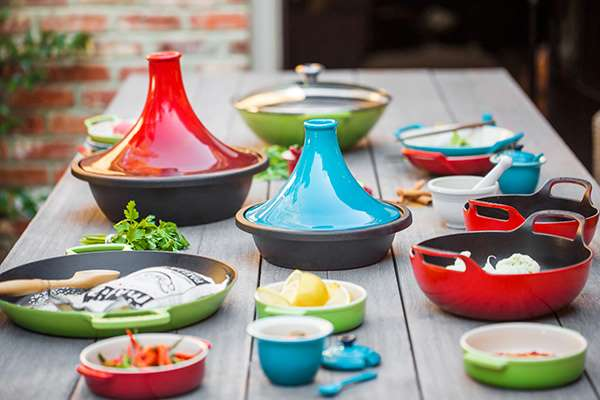 Kitchen Essentials and Mother's Day Gifting by Le Creuset