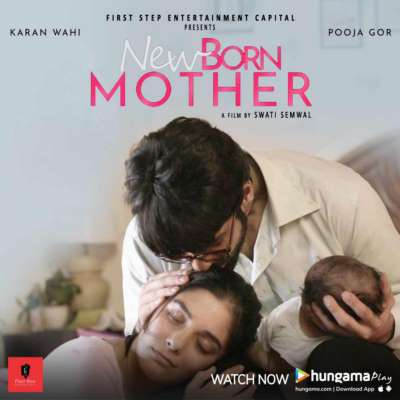 Hungama Play premieres 'New Born Mother' – a short film on the challenges faced by mothers with postpartum depression