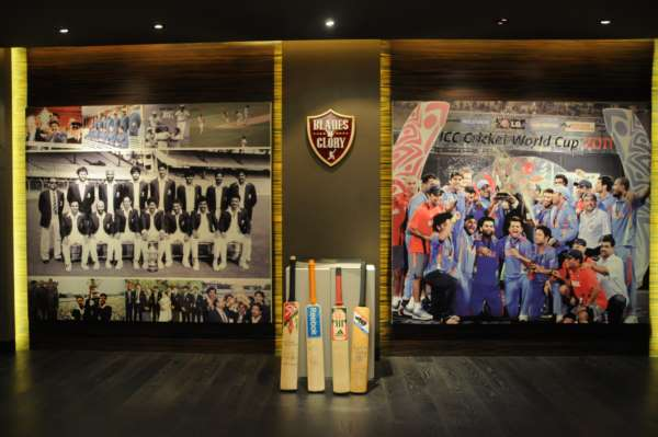 Google recognizes city Cricket museum, features it in Google Arts & Culture at a 360® degree viewing format