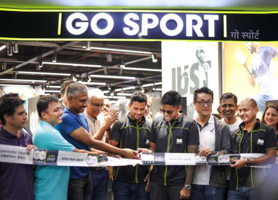 Tablez launches first sports superstore GO Sport in India