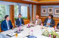 Dubai International Financial Center's strategic high-level mission to India to drive mutual collaboration