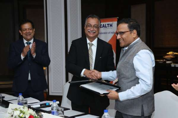 NATIONAL HEALTH AUTHORITY AND NATHEALTH JOIN HANDS TO DRIVE INNOVATIONS IN HEALTHCARE SECTOR