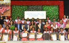 LPF Scholarship distribution ceremony 2019