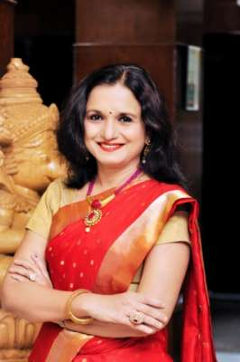 Lalwani becomes International Executive Council Member of SCWEC