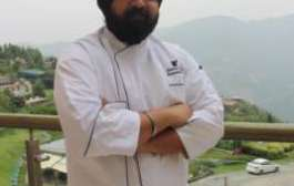 Simran Singh Thapar appointed as Executive Chef at JW Marriott Mussoorie Walnut Grove Resort & Spa