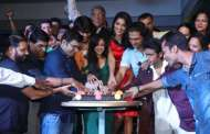 Celebrating the Success of the Marathi Movie