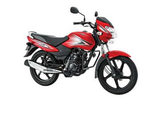 TVS Motor Company launches new 100cc motorcycle, TVS Sport in Sri Lanka