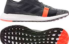 ADIDAS CREATES A NEW BOOST INNOVATION FOR URBAN RUNNERS ~ ~ SENSEBOOST GO