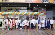 INIFD Deccan celebrated 73rd Independence Day with rapturous patriotism