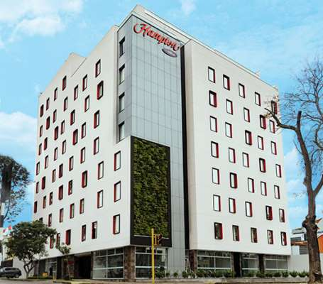 Hampton by Hilton Celebrates Rapid Global Expansion to 2,500 Open Hotels