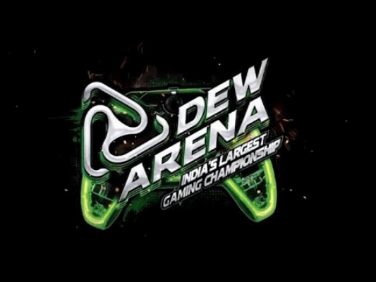 PUBG MOBILE COMES TO DEW ARENA, INDIA'S LARGEST GAMING CHAMPIONSHIP