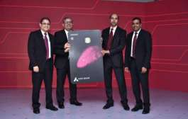 Axis Bank launches MAGNUS credit card, strengthening its Premium Cards portfolio