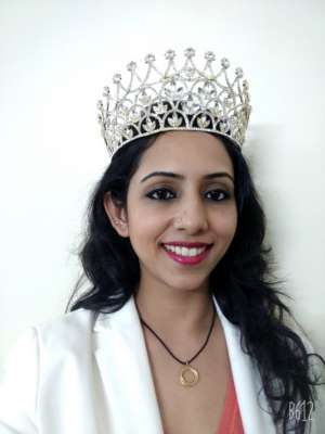 IT Pro, Dalia Datta is 2nd Runner Up at Mrs India – Empress of the Nation