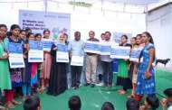 E-waste & Plastic Waste Collection Drive in Hyderabad