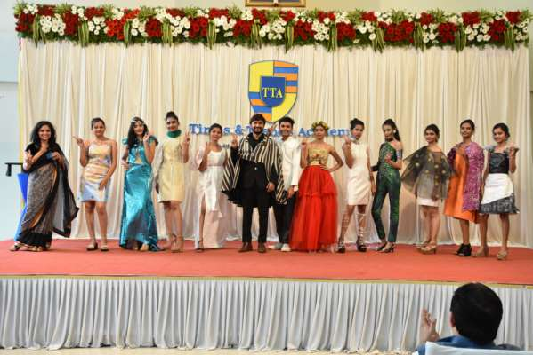Times and Trends Academy (TTA) Announces its Affiliation with Pune University for Fashion Degree