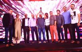 Stark Communications wins Agency of the Year Big Bang Awards 2019 organized by The Advertising Club Bangalore