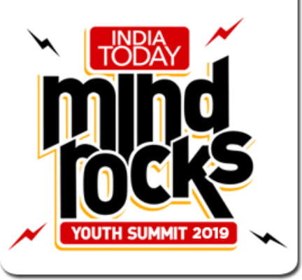 India's biggest youth fest 'India Today Mind Rocks 2019' is back