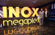 INOX Launches 'Megaplex'– World's First Multiplex With Maximum Formats & Experiences