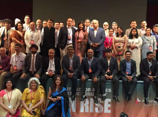 Tech Mahindra Brings Technology Industry in Pune Together to Change the Narrative on Gender Inequality