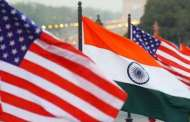 Indian and U.S. Defense Delegations Meet to Discuss Defense Cooperation