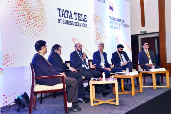 Tata Tele Business Services emerge key enabler for SMEs to harness digital transformation wave