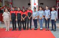 Mahindra inaugurates India's first all women-run automobile workshop in Jaipur