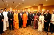 Work is Worship- Chinmaya Mission Chicago's Annual Fund-Raising Banquet