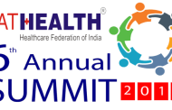NATHEALTH Summit to focus on Collaborations, Innovations & Investments