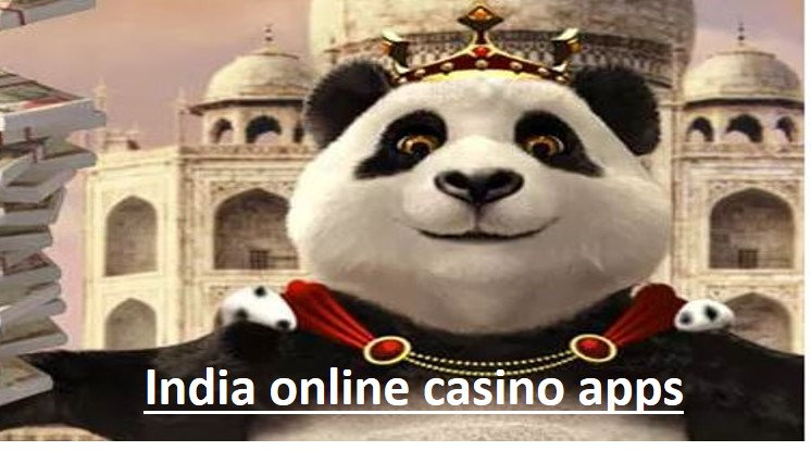 India online casino apps
