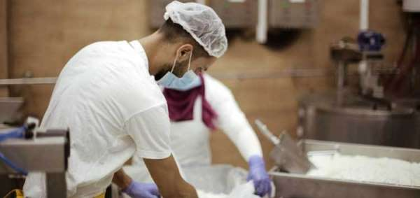 West Bank and Gaza's Hidmi dairy company prepares to export