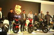 Pune based Rowwet Mobility unveils range of electric scooters and bikes
