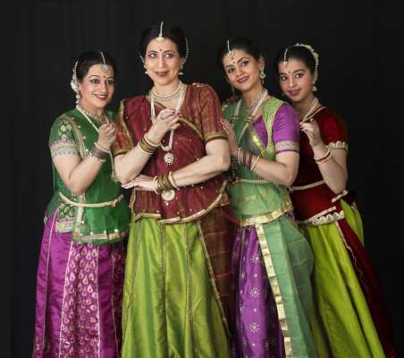 Three Generations in Kathak to perform 'Nritya Dhaara'