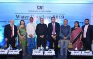 CII Water Conclave - 'Maharashtra Water: Moving towards a Water Secure &Water Smart Future'