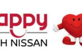 Nissan India kickstarts 11th edition of 'Happy with Nissan'