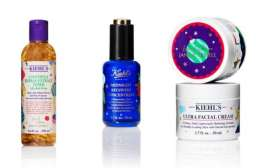 MAKE IT MERRIER WITH KIEHL'S THIS HOLIDAY SEASON