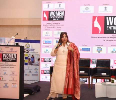 Women Entrepreneurs Summit, 2019 - An initiative for strengthening Women Entrepreneurs