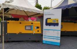 Atlas Copco unveils next generation portable air compressors at Excon 2019 in Bengaluru