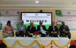 Two Day National Workshop on 'Climate Climate Change Mitigation and Adaption'